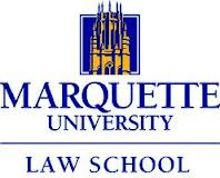 Logo - Marquette University Law School
