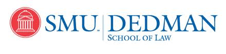 Logo - Southern Methodist University Dedman School of Law