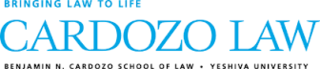 Logo - Cardozo Law