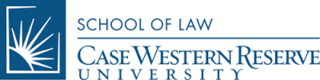 Logo - Case Western Reserve Law