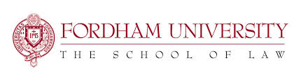 Logo - Fordham Law