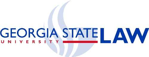 Logo - Georgia State University School of Law