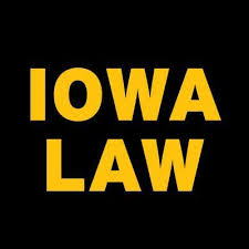 Logo - Iowa Law