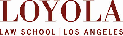 Logo - Loyola Law School Los Angeles