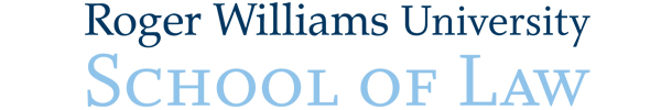Logo - Roger Williams University School of Law 2015