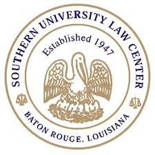 Logo - Southern University Law Center