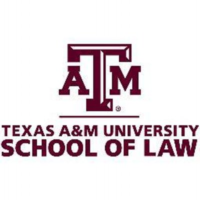 Logo - Texas A&M University School of Law