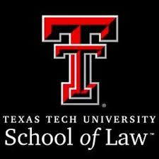 Logo - Texas Tech Law
