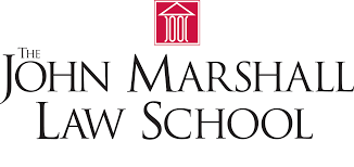 Logo - The John Marshall Law School Chicago
