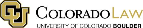 Logo - U Colorado Law
