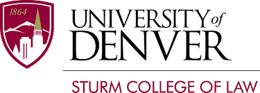 Logo - U Denver Law