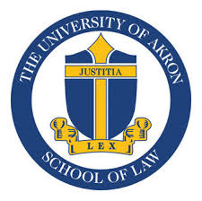 Logo - University of Akron School of Law