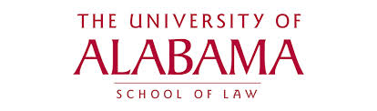 Logo - University of Alabama Law