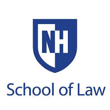 Logo - University of New Hampshire Law