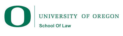 Logo - University of Oregon Law