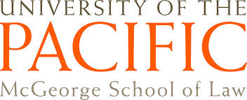 Logo - University of the Pacific McGeorge Law