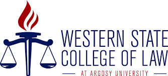 Logo - Western State College of Law