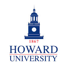 Logo - Howard University 2