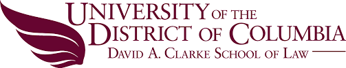 Logo - UDC Law