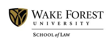 Logo-Wake-Forest-Law-School