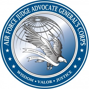 United States Air Force Judge Advocate General's Corps